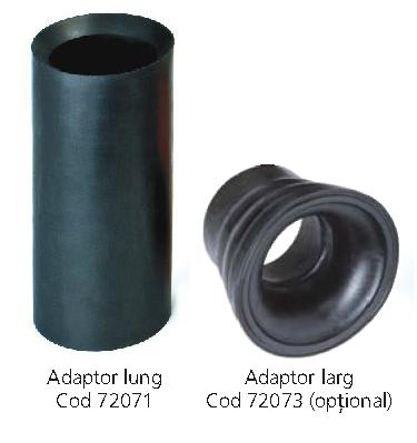 72071 72072 Pompă de aspiratie / împingere profesională | ROPUMP® SUPER PLUS | Rothenberger - Unilift