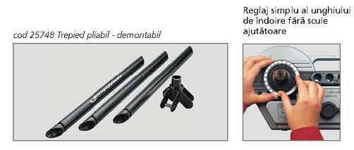 robend acc Aparat electric de îndoit | ROBEND® 4000 | Rothenberger - Unilift